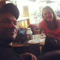 Photo taken at Caribou Coffee by Jerome S. on 7/22/2014