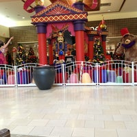 Photo taken at Monroe Crossing Mall by Nick S. on 12/23/2012