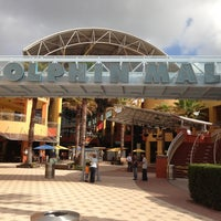 Photo taken at Dolphin Mall by Jhon C. on 1/13/2013