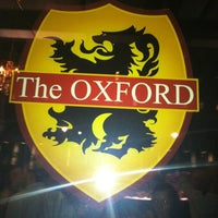 Photo taken at The Oxford by Arden V. on 7/14/2013