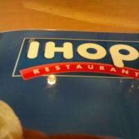 Photo taken at IHOP by Hoyle Kip V. on 2/1/2013