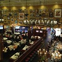 Photo taken at Carmine's Italian Restaurant by Rachel S. on 7/28/2013