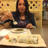 Photo taken at Tokyo Sushi by Manuel G. on 12/20/2014