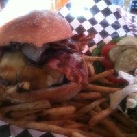 Photo taken at Shultzy's Sausage by Natasha B. on 5/6/2013