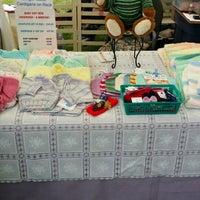 Photo taken at James Bay Market by Tamara S. on 5/24/2014