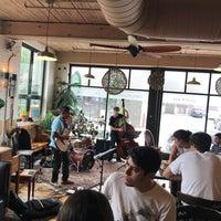 Photo taken at BirchTree Bread Company by Jen O. on 8/4/2018