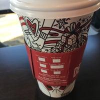 Photo taken at Starbucks by Stewart M. on 11/6/2017