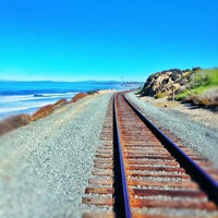 Photo taken at Del Mar Bluffs by Jason S. on 10/27/2012