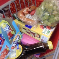 Photo taken at Save-A-Lot by MasterQueenBoss on 1/25/2014