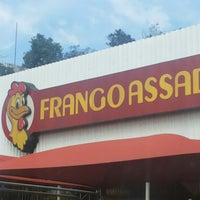 Photo taken at Frango Assado by Bruno J. on 5/22/2013