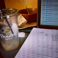 Photo taken at Panera Bread by Kyle H. on 6/11/2013