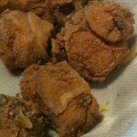 Photo taken at Magic Chicken by Alek-sander M. on 12/23/2012