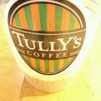 4/14/2013にNarita T.がTULLY'S COFFEE 五反田西店で撮った写真