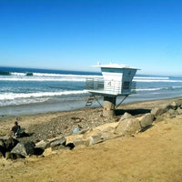 Photo prise au Torrey Pines State Beach par Katie D. le1/3/2013