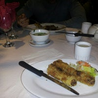 Photo taken at Vancouver Vietnamese Restaurant by Michael W. on 11/1/2012