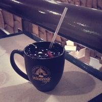 Photo taken at Café Jekemir by Mary carmen D. on 5/14/2013