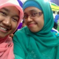 Photo taken at Batu Aji by Tiwi T. on 9/15/2012