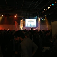 Photo taken at Vakantiebeurs by Roy P. on 1/8/2013