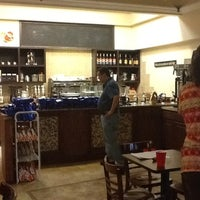 Photo taken at Cafe Di Organo by Tzarina S. on 5/10/2013