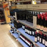 Photo taken at Systembolaget by mikael on 11/15/2016