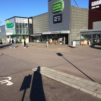 Photo taken at Systembolaget by mikael on 11/7/2016