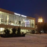 Photo taken at Theater Heerlen by aline P. on 2/26/2013
