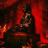 Photo taken at Buddha-Bar by Vadim K. on 5/22/2013