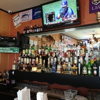 Photo taken at island grill and oyster bar by Brandon W. on 5/25/2013