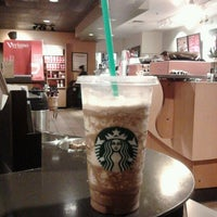 Photo taken at Starbucks by Jeremy S. on 12/27/2012