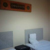 Photo taken at Griyo Avi Hotel by widy b. on 9/16/2012
