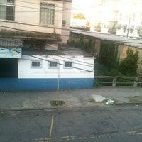 Photo taken at Rua Pernambuco by Fabian Lisboa #. on 12/25/2012