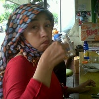 Photo taken at Mie Baso H. Oding / AGA by Jogja M. on 6/6/2013