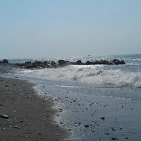 Photo taken at Playa de Mezquitilla by Дмитрий И. on 9/22/2012