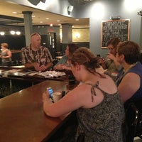 Photo taken at Bluebird Tavern by Amanda L. on 6/28/2013