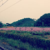 Photo taken at Paju Stn. by Amy S. on 10/8/2013