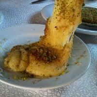 Photo taken at Yeni Bahar Restaurant by Yegane A. on 10/13/2013