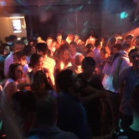 Photo taken at Air Nightclub by Efe A. on 3/7/2015