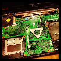 Photo taken at PC Overhaul by George C. on 9/27/2012
