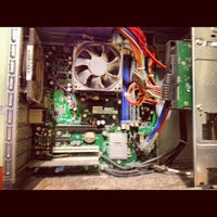 Photo taken at PC Overhaul by George C. on 10/13/2012
