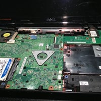 Photo taken at PC Overhaul by George C. on 11/2/2012
