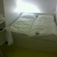 Photo taken at Goli + Bosi Design Hostel by Denis M. on 5/11/2013