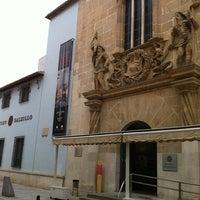 Foto tomada en Museo Salzillo por Antonio C. el 3/12/2013