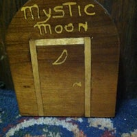 Photo taken at Mystic Moon by Sin J. on 2/3/2015