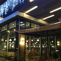 Photo taken at Kitchenette by Timuçin T. on 12/23/2012