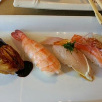 Photo taken at 9 Style Sushi by Kare A. on 2/26/2014