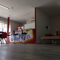 Photo taken at Sueno Dans Stüdyosu by Sercan D. on 4/27/2014