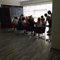 Photo taken at Sueno Dans Stüdyosu by Sercan D. on 9/4/2014