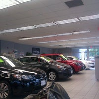 Photo Taken At Crowley Kia By Mike J. On 9/18/2012 ...