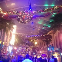 Photo taken at Hollywood Boulevard by Rachel R. on 12/31/2014