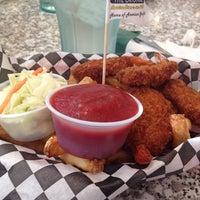 Photo taken at The Original Mel's Diner by Samantha A. on 10/28/2014